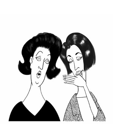 malicious: Gossip