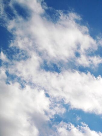Clouds Stock Photo - 10381032