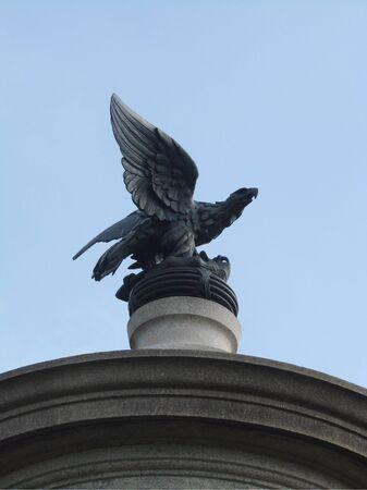 Eagle Statue, Gettysburg PA