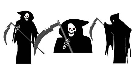 Grim Reaper Collection