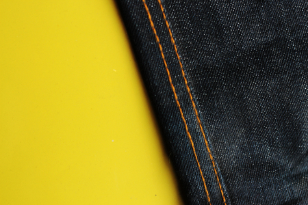 jeans pattern background.