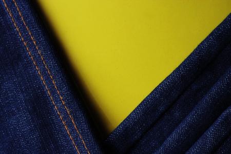jeans pattern background.