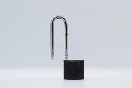 lock master key model.
