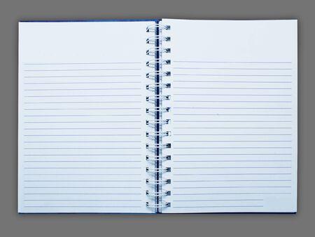 notebook write background.
