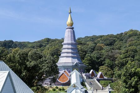maha: Phra Maha Dhatu Nabha Metaneedol