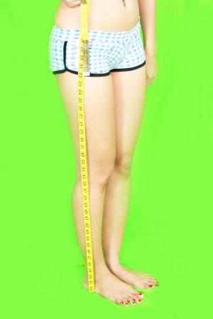 healty: healty woman Stock Photo