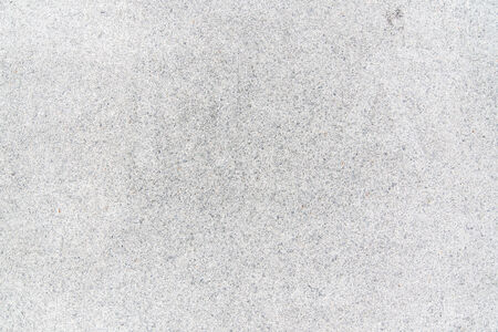 Old gray terrazzo floor material. photo