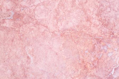 Rood roze marmer patroon textuur achtergrond (natuurlijke kleur).