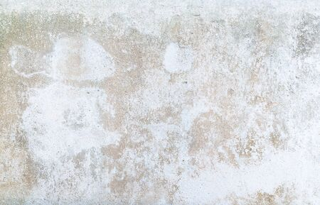 falling apart: The paint is peeling off, falling apart, Damaged wall.