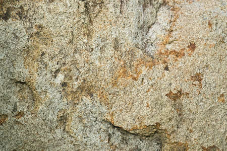 Stone rock rough surface background texture. nature.