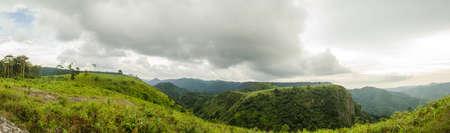 Grand mountain, Thailand