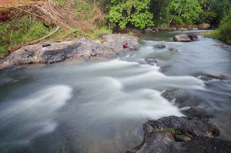 Waterfall ,Thailand