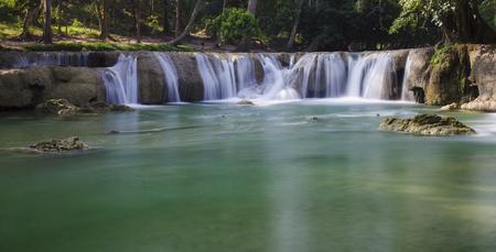 Waterfall, Thailand