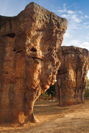 MOR HIN KHAOW [ CHAIYAPHUM - Travel,stonehenge thailand