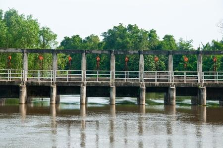 barrage: Barrage