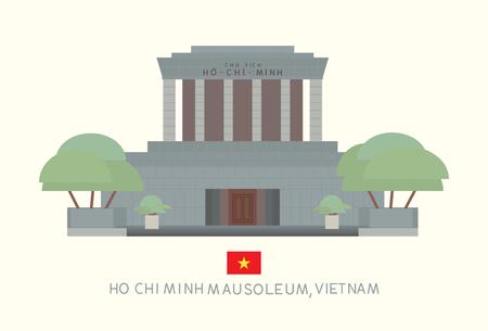 Ho Chi Minh, Hanoi, Vietnam
