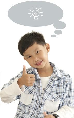 objecion: Chico asi�tico golpea con cuadro de texto