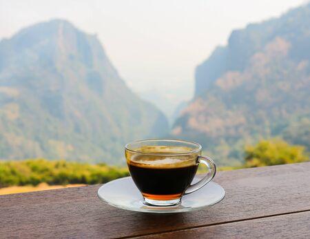 Coffee & food