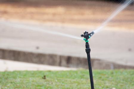 water sprinkler: water sprinkler.