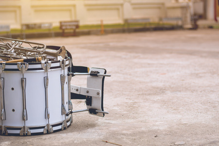 concep: Music instruments,blackground concep. Stock Photo