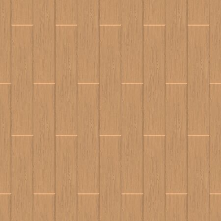 flooring: Laminate seamless pattern. Texture of wood flooring. Vector background.