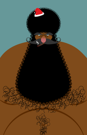 African hairy pics