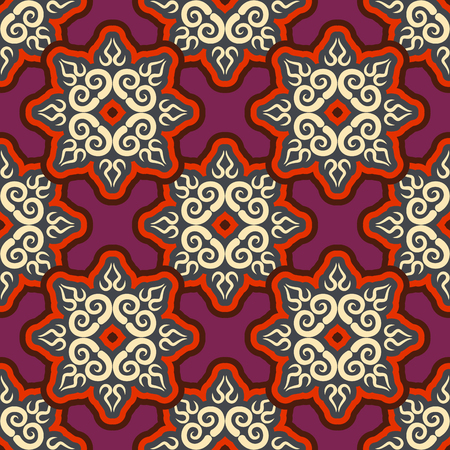 patterning: Kyrgyz pattern. Traditional national pattern of Kyrgyzstan. Texture pattern peoples of Central Asia. Ethnic national pattern for fabrics