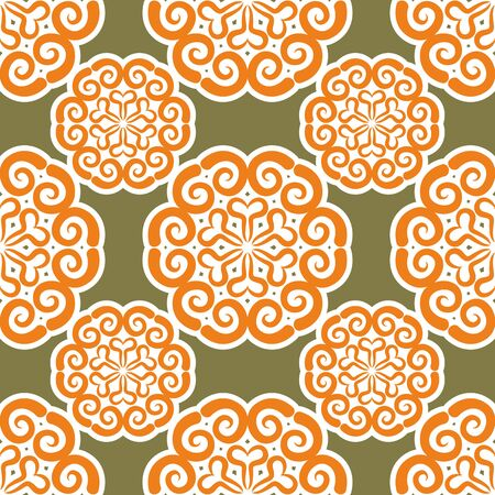 camoflage: Kyrgyz pattern. Traditional national pattern of Kyrgyzstan. Texture pattern peoples of Central Asia. Ethnic national pattern for fabrics