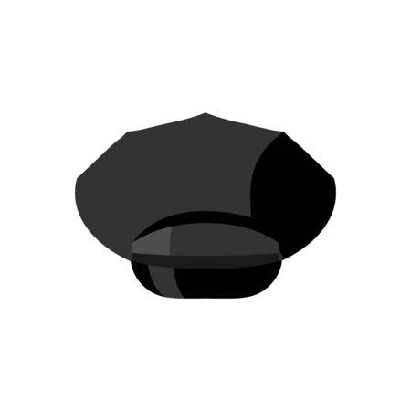 bdsm: BDSM Latex cap. Adult Sexual games clothes.