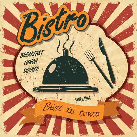 Vintage Bistro banner