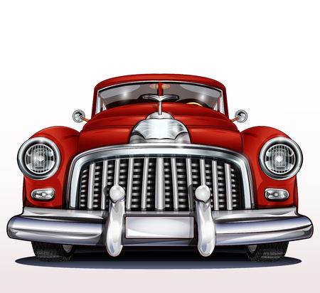 24 102 classic car stock illustrations cliparts and royalty free rh 123rf com classic car clipart black and white classic car clip on mirror