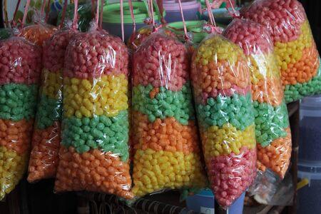 tradition: Tradition Thai Dessert Stock Photo