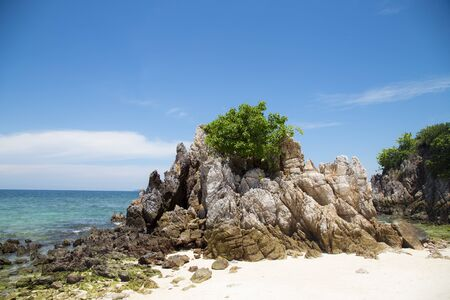 phangnga: Welcome to the Andaman Sea in Thailand.