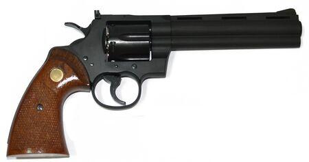 bb gun: My BB revolver gun, real-like