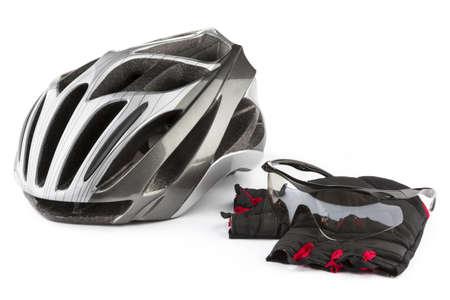 Bicycle sportswear Standard-Bild