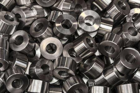 Industrial steel products  Standard-Bild