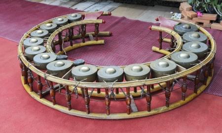 resonator: Thai Xylophone