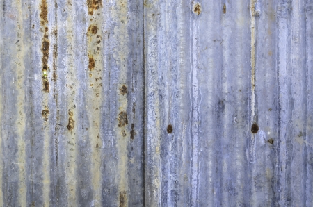 the steel to rust use for background Stock Photo
