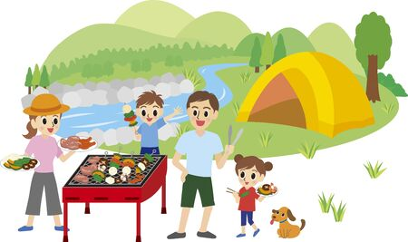 Barbecue Camp