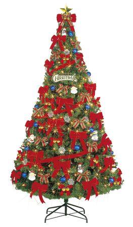 Christmas Tree 1 写真素材