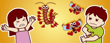 Insect and