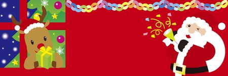 Christmas Standard-Bild - 128221434