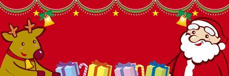 Christmas Standard-Bild - 128221431