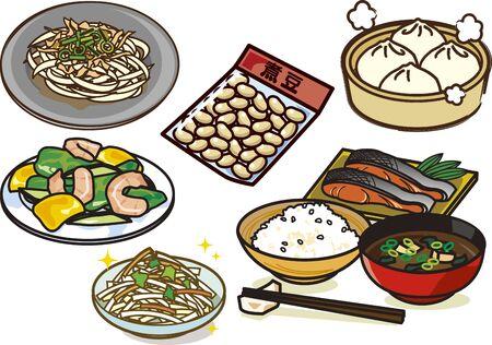Cooking Illustration