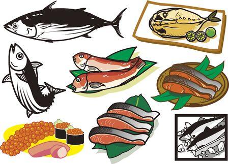 Seafood 9