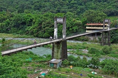 bay bridge: Hsinchu Bay bridge