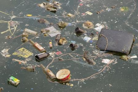 폐기물 오염 스톡 콘텐츠 - 62816351