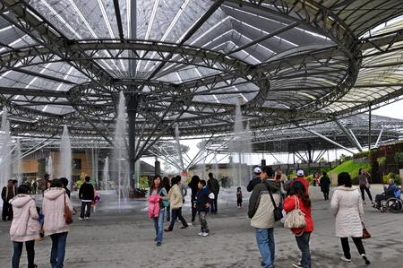 liu: Liu Dwei Hakka Culture Park