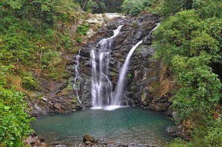 Shuangliu National Forest Recreation Area