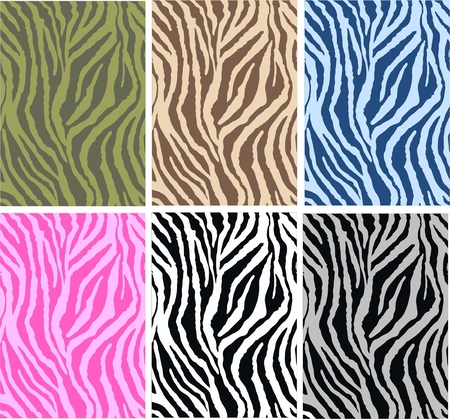 wrapping animal: seamless animal pattern
